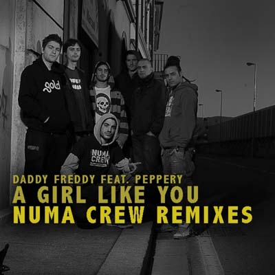 Daddy_Freddy_feat._Peppery_A_girl_like_you_(SOULOVE_DUB_024)